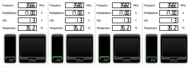 AMD Overdrive 4 2 3 als Download mit Overclocking für AMD-APUs